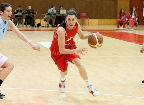 Anna Cruz (Foto: Mihai Petre)