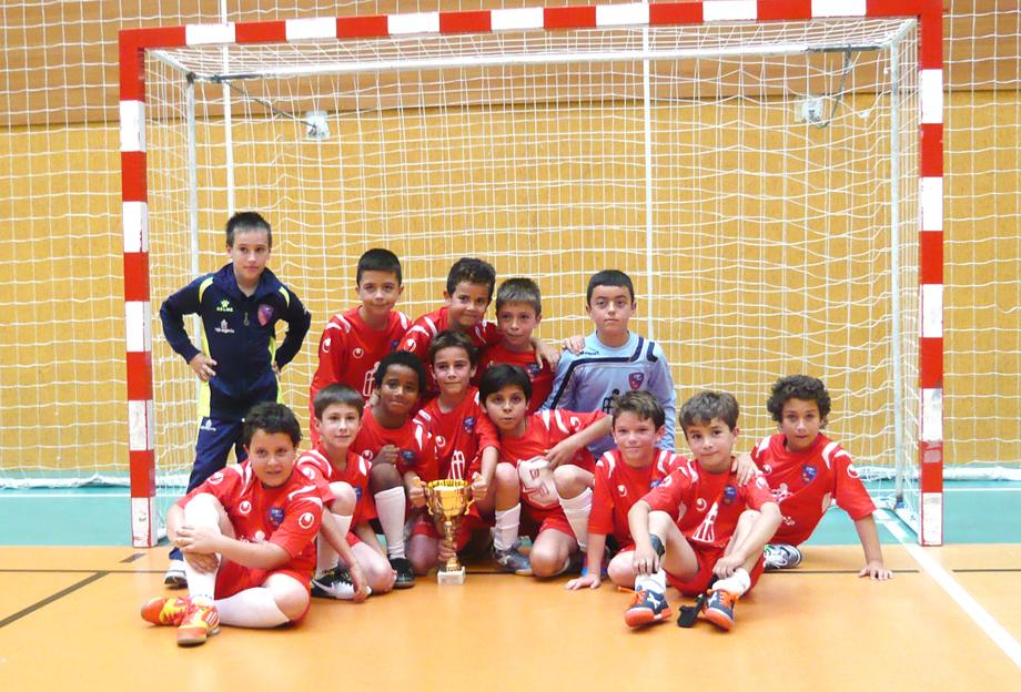 el benjam n del rivas atlantis campe n de liga madrile a On federacion madrilena de futbol 7 benjamin