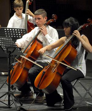Escuela Municipal Musica