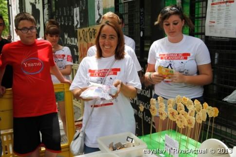 El concurso de tapas volvió a ser uno de los eventos con más participación de la Semana (Foto: Enrique Ayala)