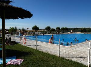 las dos piscinas municipales de verano de rivas abren del