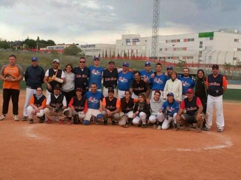 Equipo del Dridma, campeón del torneo (Foto cortesía del club)