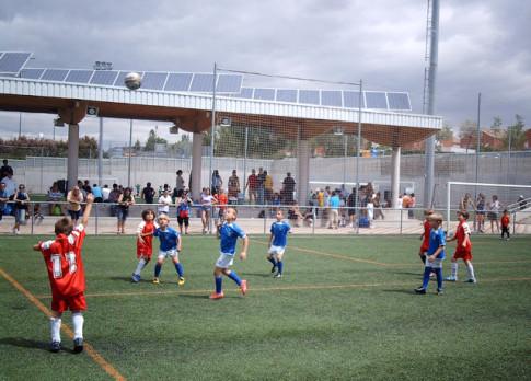 Imagen de una edición anterior del torneo (Foto cortesía del club)