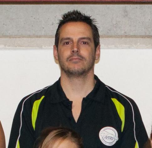 Carlos López (Foto cortesía del club)