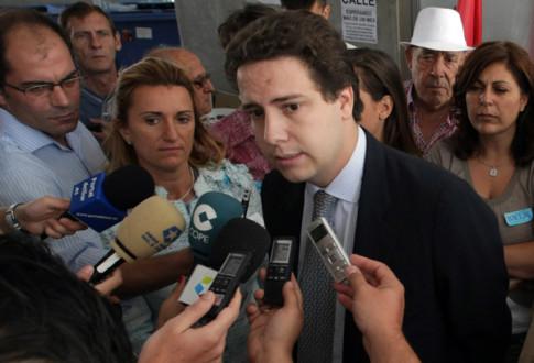 Borja Sarasola (Foto tomada de ppmadrid.es)