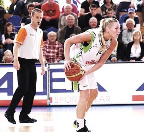 Louice Halvarsson (Foto tomada de su blog personal)