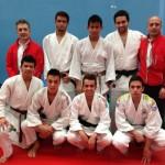 El equipo juvenil (Foto cortesía del club)
