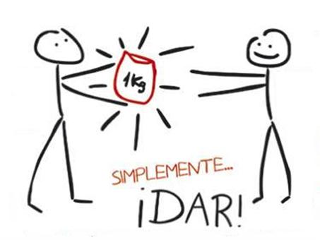 Una de las imágenes utilizada en la campaña de la RRAR
