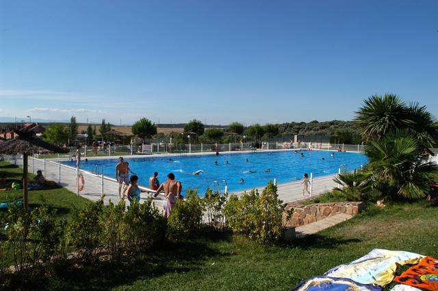 rivas abre el 14 de junio sus dos piscinas municipales