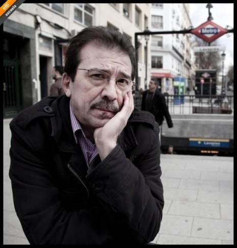 """Antonio Navarro, """"Toni"""" para todos sus conocidos"""
