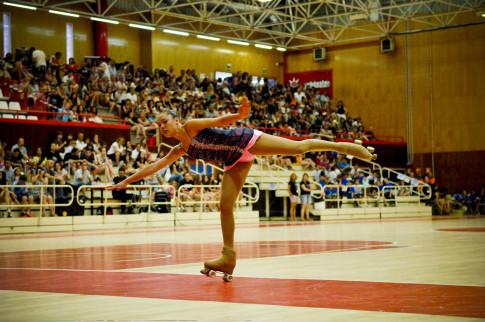 Imagen del campeonato celebrado en 2011 (Foto Ayto. Rivas)