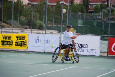 Roberto Chamizo (Foto cortesía de FUNDAR)