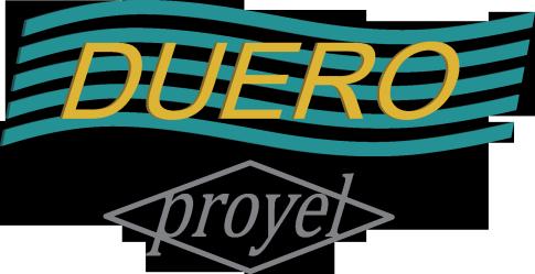 Imagen de la marca Duero Proyel que las jugadoras del club lucirán en sus equipaciones