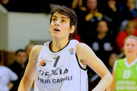 Biljana Pavicevic