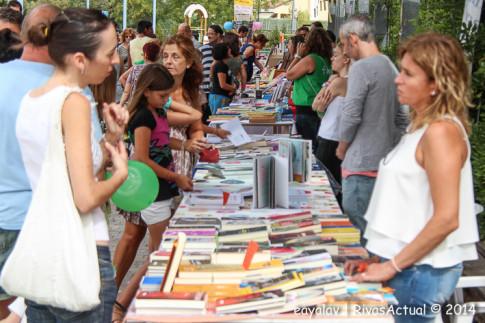 Una imagen de la edición del pasado año de la Feria (Foto: Kike Ayala)