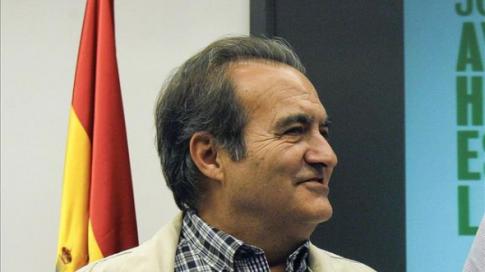 Francisco Delgado, presidente de Europa Laica (Foto: Europa Laica)