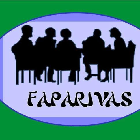 Log FAPA Rivas