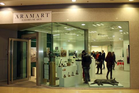 Foto cortesía de Aramart
