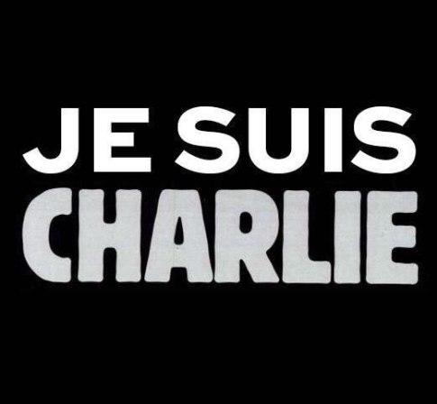 """""""Yo también soy Charlie"""". Ésta es la imagen que periodistas franceses han hecho suya de manera inmediata, tras conocerse el atentado. Rivas Actual se suma a la misma campaña"""