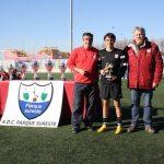 Torneo Reyes Parque Sureste 04