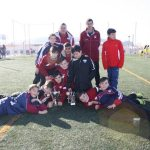 Torneo Reyes Parque Sureste 16