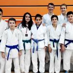 El equipo infantil (Foto cortesía del club)