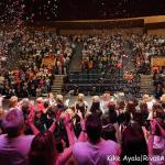 5º concierto benéfico contra el cáncer