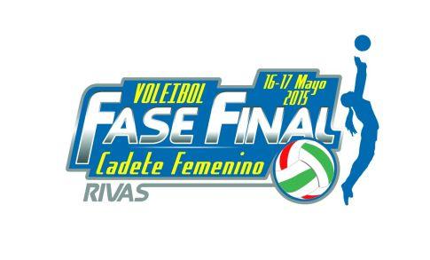 AD Voleibol Rivas organiza la final autonómica