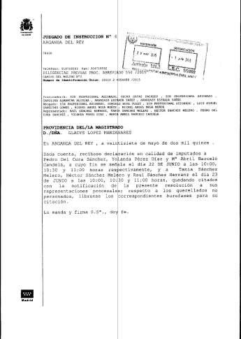 150601_Providencia declaraciones imputados