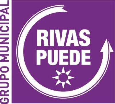 LogoGrupo MunicipalRivasPuede