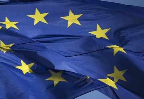 union europea bandera