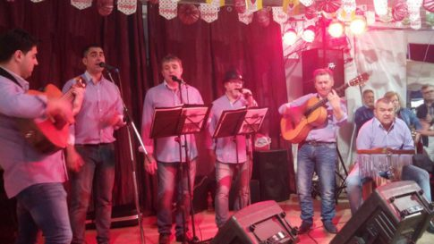 2016 Feria San Isidro en Rivas May.16 (9)