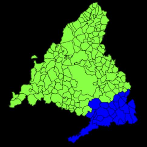 Municipios Del Sureste Solicitan A La Comunidad De Madrid Su