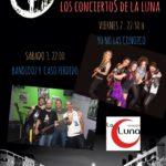 Fiestas barrio La Luna 1