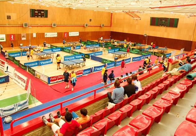 4087fd09541 Rivas tendrá un pabellón deportivo para 2.000 espectadores