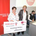 Segundo Premio Manualidades Mardones ok